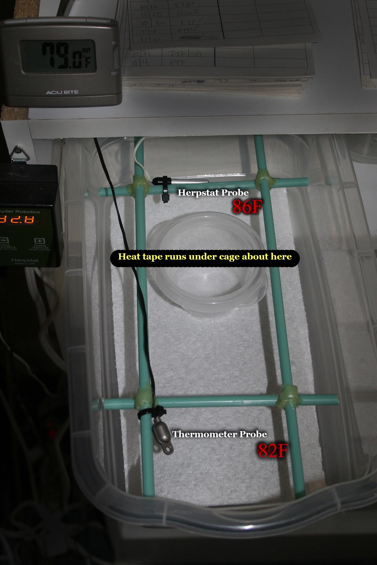 neo rack tub